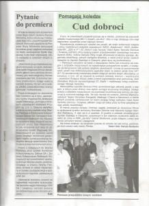 gazeta górnicza